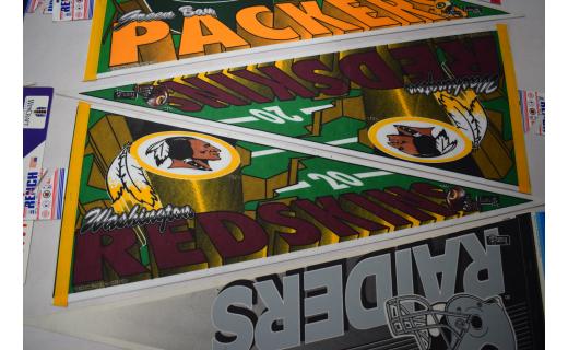 Washington Redskins #1